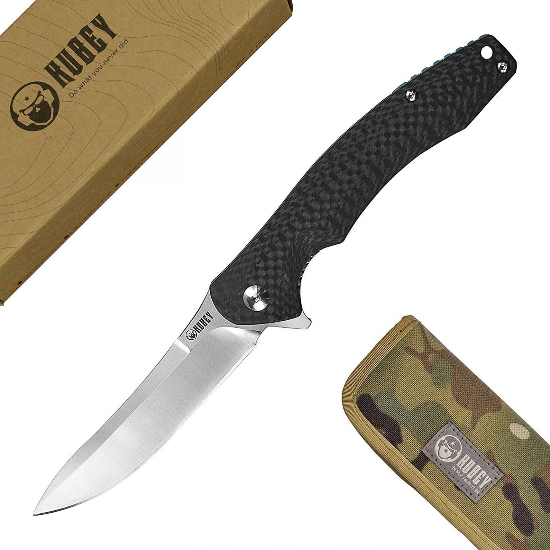 Kubey Eris: The Best Little Known Knife Around $50?