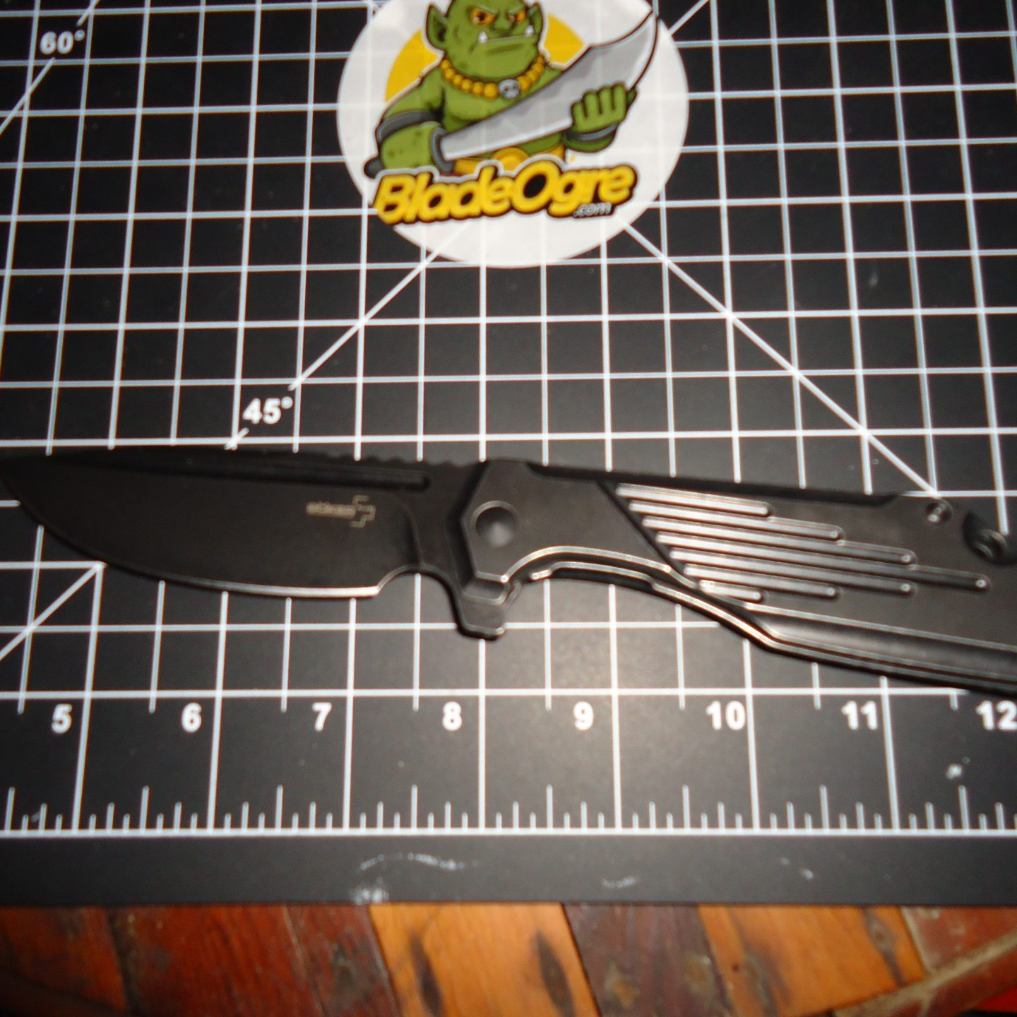 Boker Plus Knives at Buc-ees!